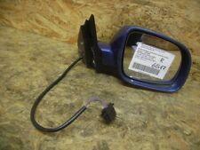 404468 [Specchio esterno elettrico verniciato dx] VW PASSAT Variant (3B 5) / BLU