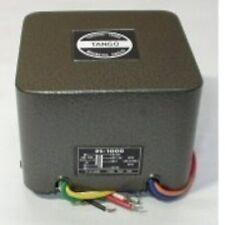 TANGO High Efficiency Toroidal Power Transformer RS-1000 Tango 1 pc