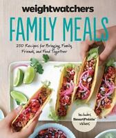 Weight Watchers Family Meals: 250 R