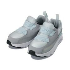 NEW Nike Air Max Tiny 90 Running Shoes Platinum/Gray 881926-001 Size 13.5C