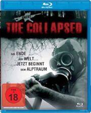 THE COLLAPSED - Blu Ray Region B ( UK ) - John Fantasia