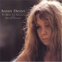 Sandy Denny - No More Sad Refrains: The Anthology [CD]