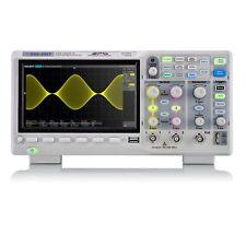 Siglent SDS1202X-E 2Kanäle 200MHz 14Mpoints 100kwrfms!  7