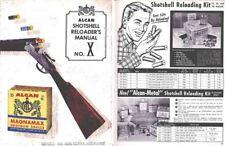 Alcan Ammunition 1961 - Alton, IL