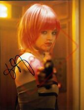 8.5x11 Autographed Signed RP Reprint Photo India Eisley