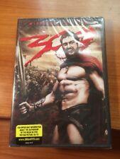 300 (DVD) Gerard Butler, David Wenham, Lena Headey, Dominic West...88