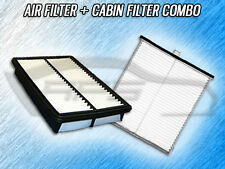 AIR FILTER CABIN FILTER COMBO FOR 2014 2015 2016 2017 MAZDA 6 *SKYACTIV ONLY*