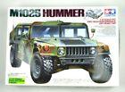 NEW! Old Stock Vintage 1995 TAMIYA M1025 1/12th Scale Hummer Kit Humvee HMMWV