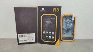 Aspera R8 Rugged Mobile Phone