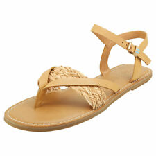 Toms Lexie Womens Honey Fashion Sandals - 7 UK