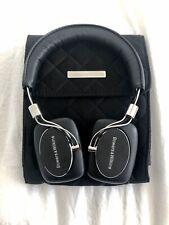 Bowers & Wilkins P5 Wireless Headband Wireless Headphones - Black