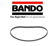 Honda Accord Odyssey Oasis T100 Power Steering Pump Belt Bando 4PK1070B
