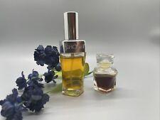 Vintage Cachet Perfume By Prince Matchabelli .75oz Cologne Spray & Bonus Btl