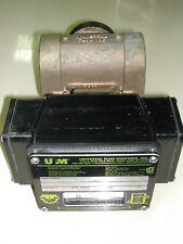 UFM Universal Flow Monitor Meter MN-FSE60GM-8-32-V1.0-TTOWD New (I4)