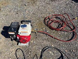 RIDGID KJ2200 Drain Jetter/powerwasher.