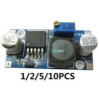 1/2/5/10PCS LM2596HVS LM2596HV DC-DC Step Down Buck Converter  Adjustable Module