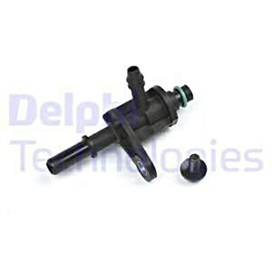DELPHI Common Rail System Pressure Control Valve For RENAULT FORD Ii 1136184