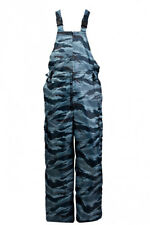 Genuine Russian Police Spetsnaz OMON Officer Uniform Pants Overall 'BEREZA'