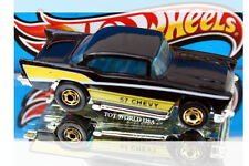 1982 Hot Wheels Hot Ones '57 Chevy