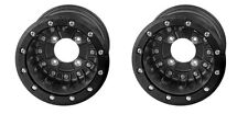 Hiper CF1 Rear Wheels YFZ450 YFZ450R Raptor Banshee 10""