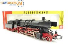 E65B814 Fleischmann H0 4177 Dampflok Schlepptenderlok BR 051 628-6 DB
