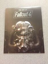 Fallout 4 Limited Edition The Art Of Fallout 4 Calendar 2015-2016 Art Prints