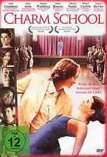 DVD NEU/OVP - Charm School - John Goodman, Sean Astin & Donnie Wahlberg