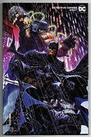 Detective Comics #1027 Jim Cheung Batman & Bane Variant (DC, 2020) NM