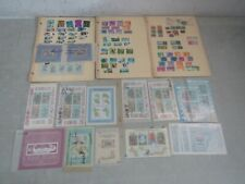 Nystamps British Seychelles many mint stamp & souvenir sheet collection