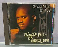 DI) Shaq-Fu: Da Return by Shaquille O'Neal (CD, Nov-1994, Jive (USA))