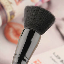 Studio Anti Bacterial Synthetic Haired  Brush Powder for Cosmetic Makeup UL