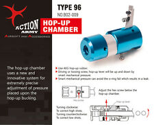 Action Army B02-009 Type 96 Hop Up Chamber for Maruzen, APS2, UTG (Taiwan)