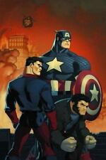 Our War (Wolverine: Origins, Vol. 4) (v. 4) by Daniel Way