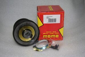 Momo Lenkradnabe für BMW 5er 518-M535i bis Bj.7/81 Lenkrad Nabe steering wheel h