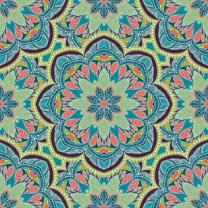 Geometric Pattern Tile Stickers for 150mm x 150mm / 6x6 In 4x4 3X3 Inch A15