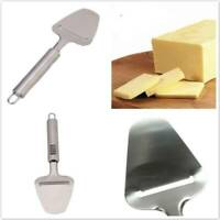 Stainless Cheese Plane Slicer Cutter Cut Slice Slicer Butter Kitchen Tools FM