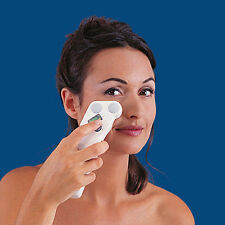 Tua Viso Non-Surgical FACE LIFT Toner Exerciser - with DISPOSABLE 9V battery