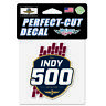 2019 Indianapolis 500 103RD Running Event Collector Perfect Cut Viny Decal