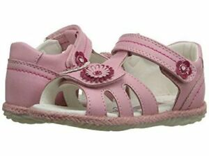 NIB Girls Sandals Beeko Fallon II Pink EU 23 24 25 26, US 7 8 8.5 9.5