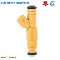 1PCS Fuel Injector For RANGE ROVER TVR MORGAN V8 EV6 UPGRADE 215cc 0280155746