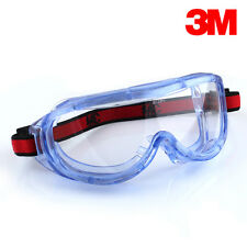 3M Chemical Welding Industrial Safty Security Protective Gear Glasses Goggles #B