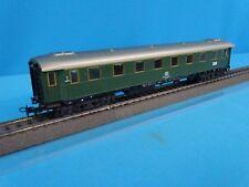 Marklin 4139 DB Express Coach 2 kl. Green  Büe 354
