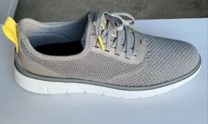 Cole Haan Generation Zerogrand Men's Shoes 7.5M Ironstone