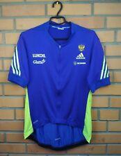 Russia cycling jersey M / L shirt lukoil Adidas
