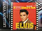 Elvis It Happened At The World's Fair LP Vinyl INTS5033 A1E/B1E Rock N Roll 60's