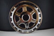 Suntour Spoke Protector Guard Disk plate Chrome steel 35mm diamerer vintage NOS