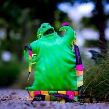 Disney 2018 Halloween Nightmare Before Christmas Oogie Boogie Popcorn Bucket