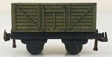 Trix Twin Railway (TTR) - OO Gauge - High Sided 15T Mineral Wagon