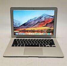"Apple MacBook Air A1369 13"" i5-2557M 1.7GHz 4GB RAM 128GB SSD 337 Cycles (2011)"