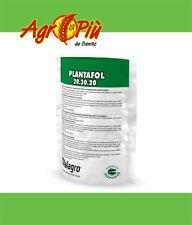 Plantafol 20/20/20 kg.1 concime fogliare bilanciato azoto fosforo potassio